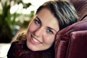 Laura November 2011